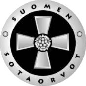 Logo mustavalkoinen